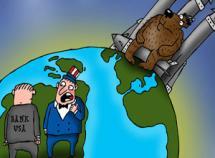как Россия угрожает Америке