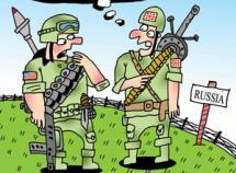 МВД: Грузия готовит боевиков для действий в СКФО России