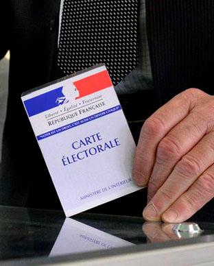 Итоги выборов во Франции 2017