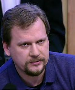 Юрий Кот