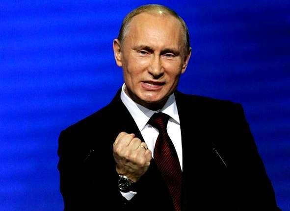 Путин еще выступит на генеральной ассамблее ООН