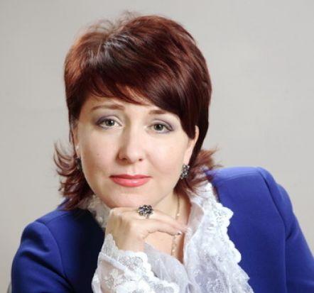 Мэрский пиар Ирины Гусевой